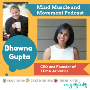 Interview with Bhawna Gupta