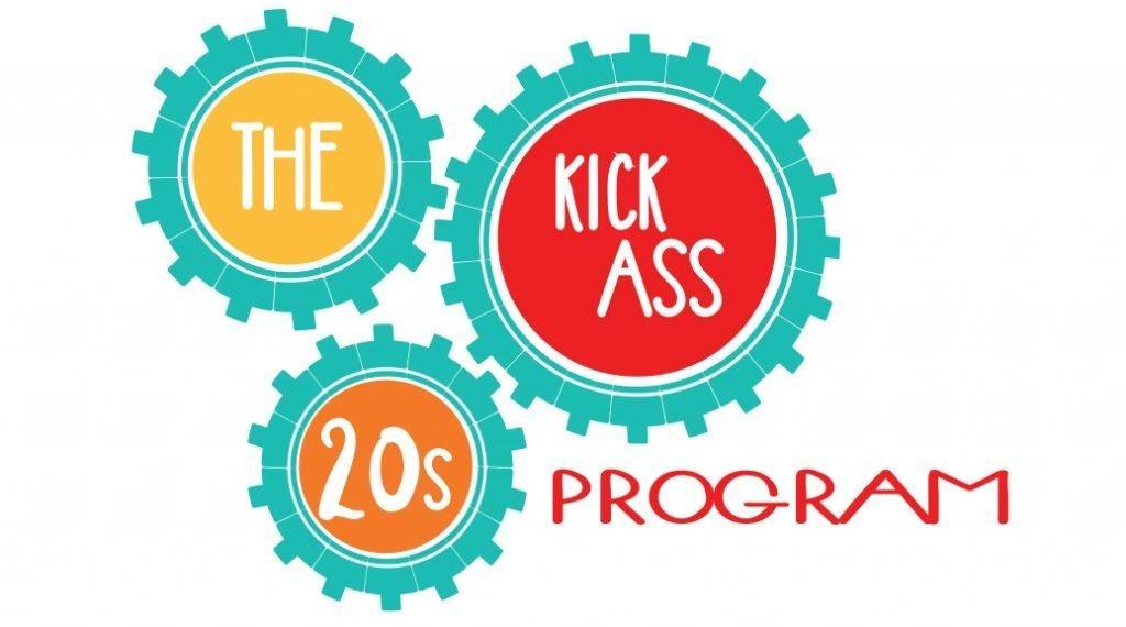 Kick Ass 20's Program