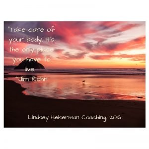 Lindsey Quote