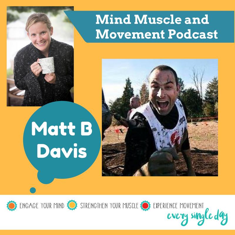 Interview with Matt B Davis