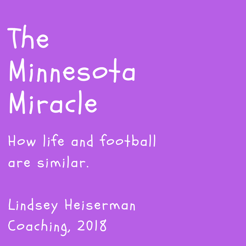 The Minnesota Miracle
