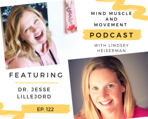 Dr Jesse of Chiro For Moms