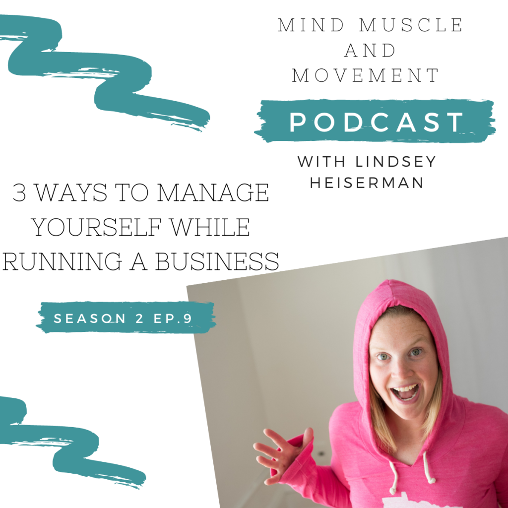 mind muscle movement podcast