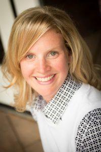 Lindsey Heiserman Coaching - Speaker